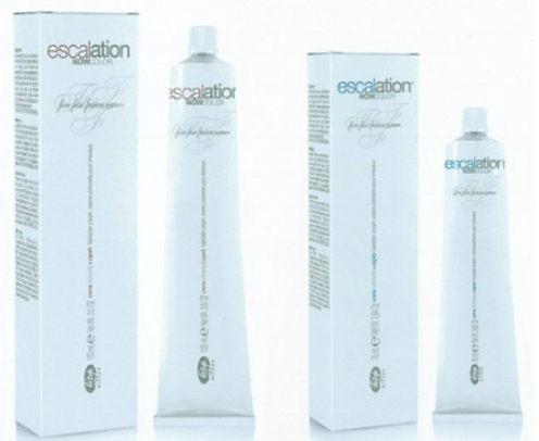 Escalation Now Intelligent Hair Colour