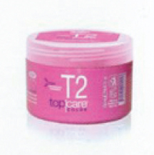 T2 Protective Mask Coloured Hair