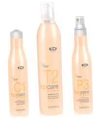 Top Care Linija - Fine - Repair - Moisture